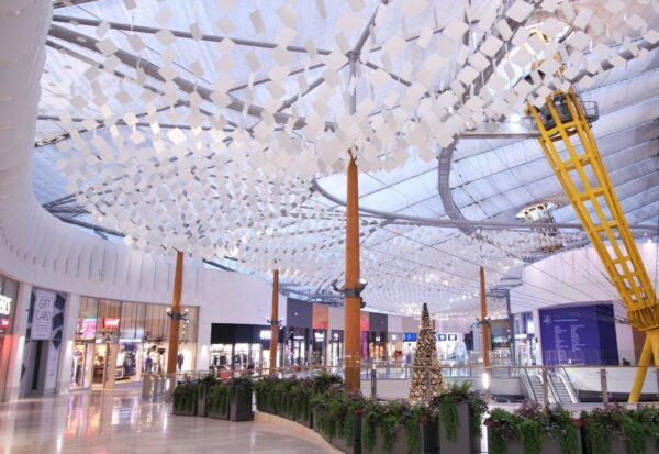 Experience Led Spaces for a Changing era of Retail