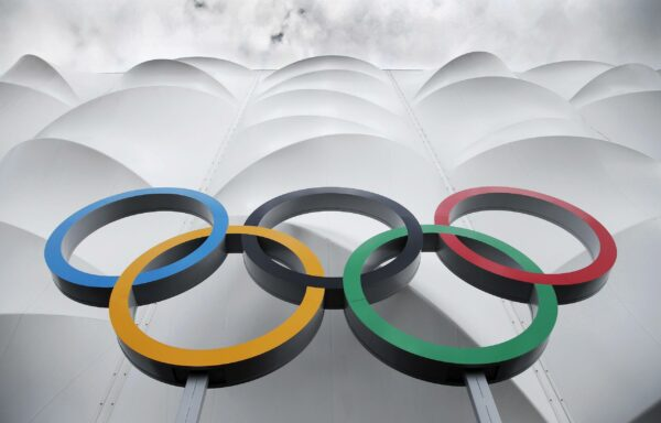 London 2012 Games Basketball Arena