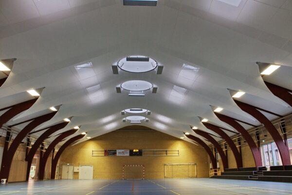 Fynshav Sports Hall