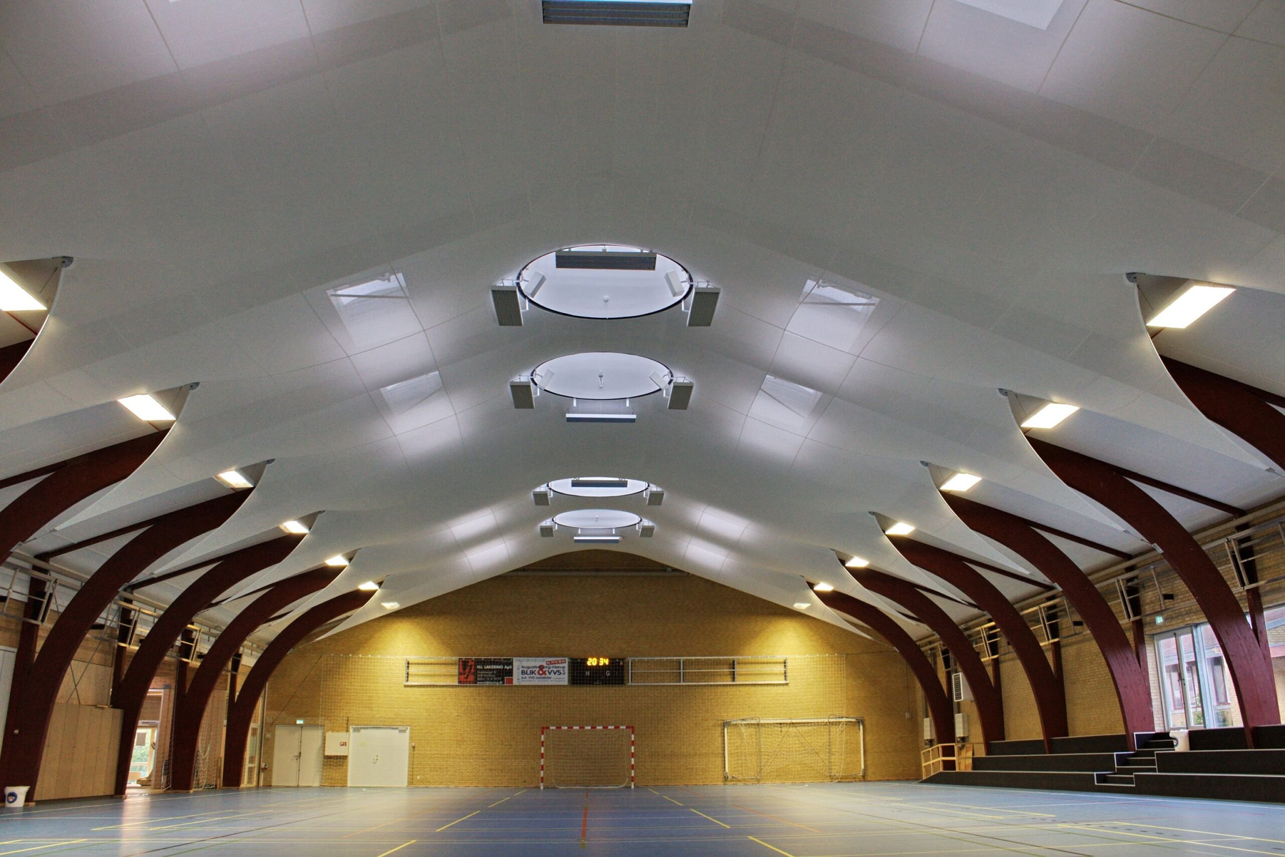 Fynshav Sports Hall