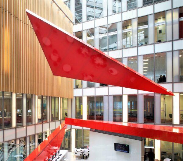 HSBC Dublin