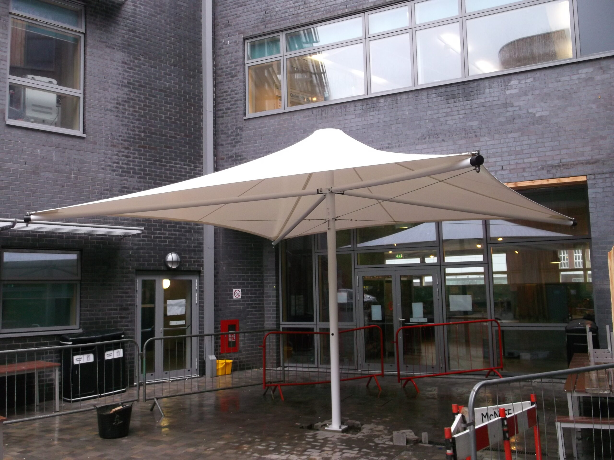 Ebbw Vale Learning Zone