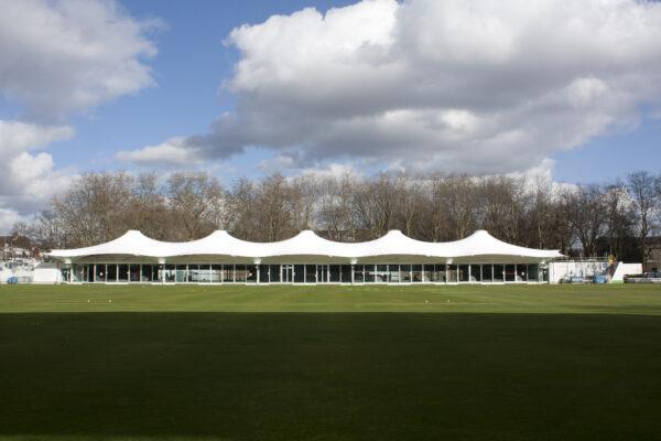 Lords Nursery Pavilion