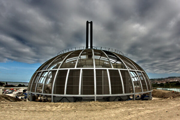 Newhaven Energy Recovery Facility