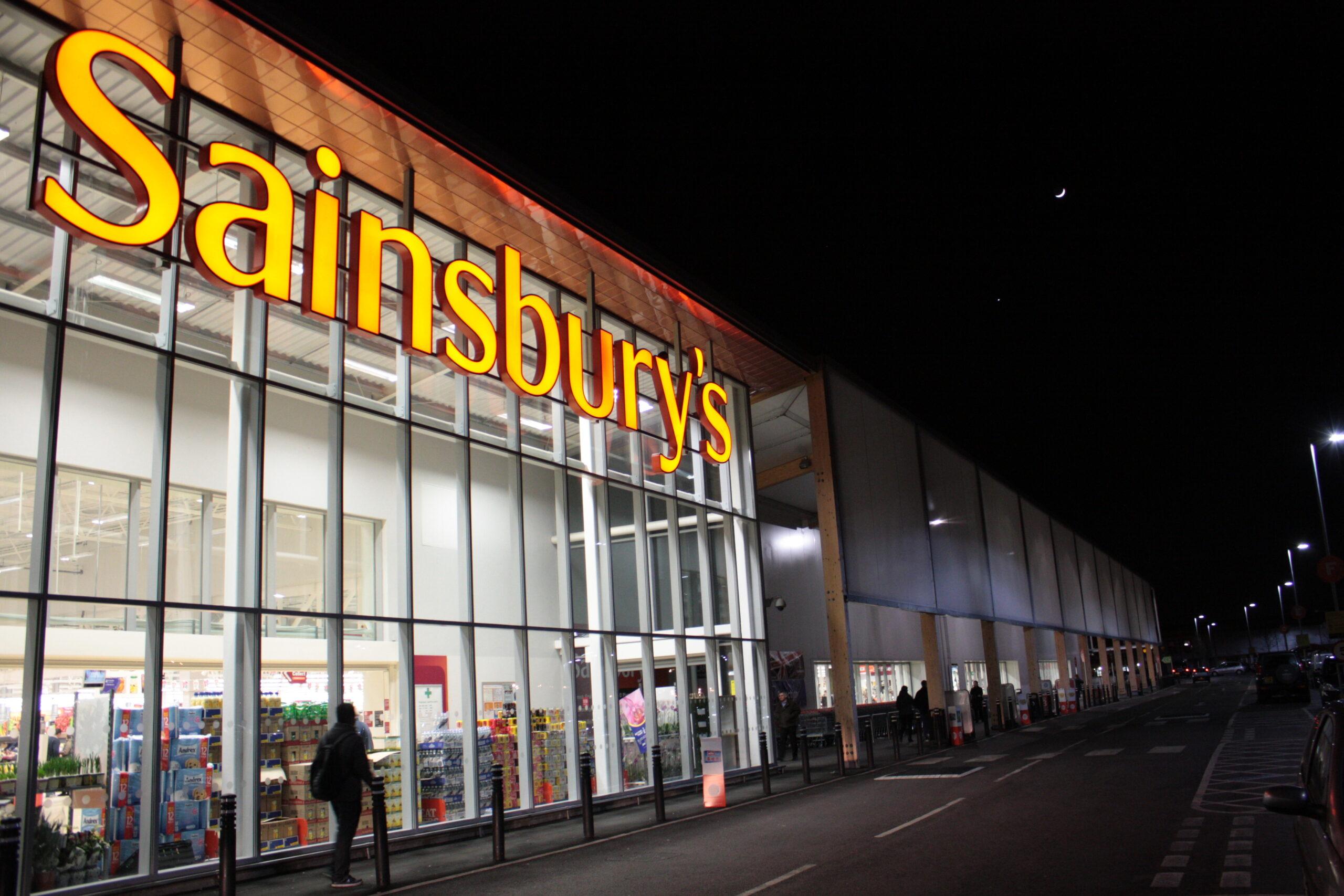 Sainsbury's Crayford